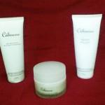 CALINESSE: cosmetici bio al latte d'asina