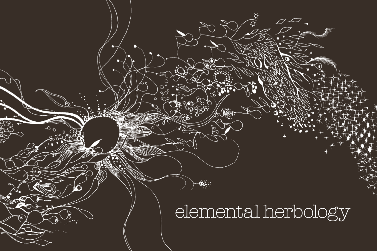 Elemental Herbology logo