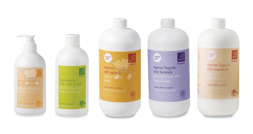 detergenti ecor