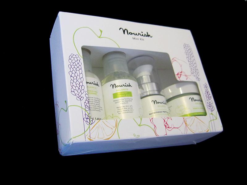 Nourish balance mini kit