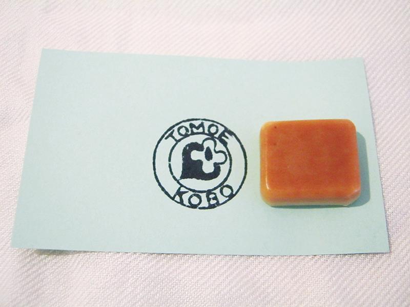 sapone tomoekobo