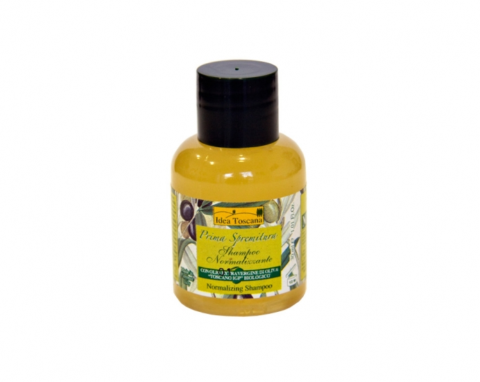 shampoo idea toscana
