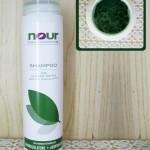 NOUR: shampoo seboregolatore antiforfora 200ml – I Bioliquefatti