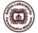 Antico Laboratorio Farmaceutico Milanese Logo