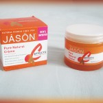 JASON: C Effects Powered by Ester-C Pure Natural Creme (review)