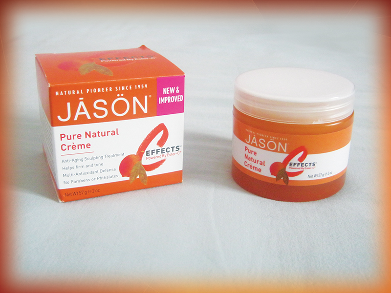 jason c-effects pure cream