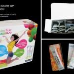 ZUCCARI: Fisiodiur Start Up Zero/Cento (review)