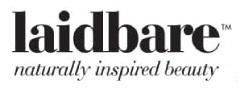 laidbare logo