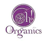 Oh!Organics logo