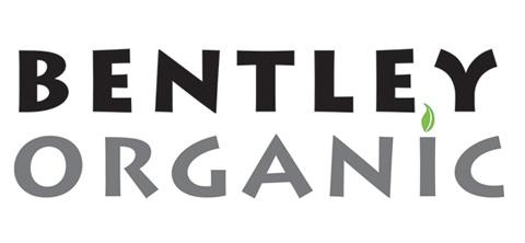 bentley organic logo