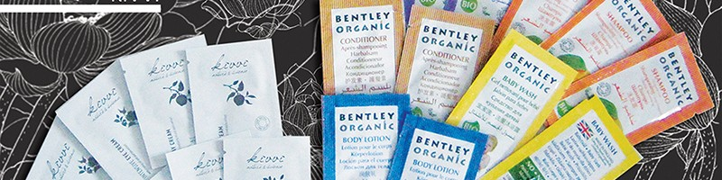 NATURA PRIMA: Kivvi e Bentley Organic (samples review)