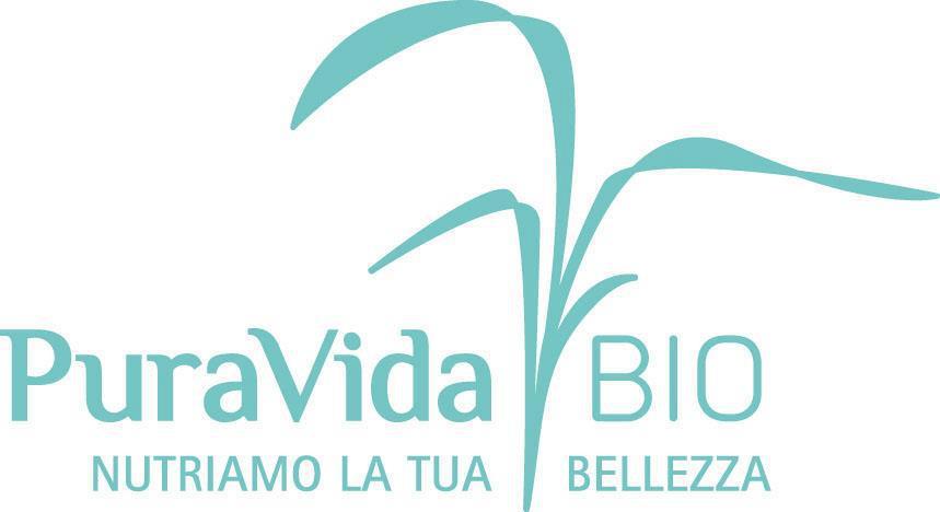 Logo puravida bio