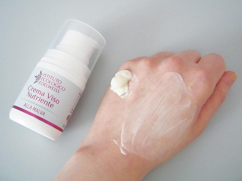IEE crema viso nutriente