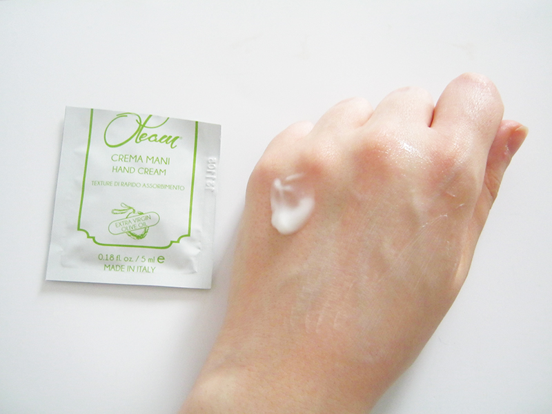 FM Cosmetici Crema Mani