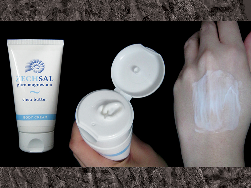 zechsal-body-cream magnesium