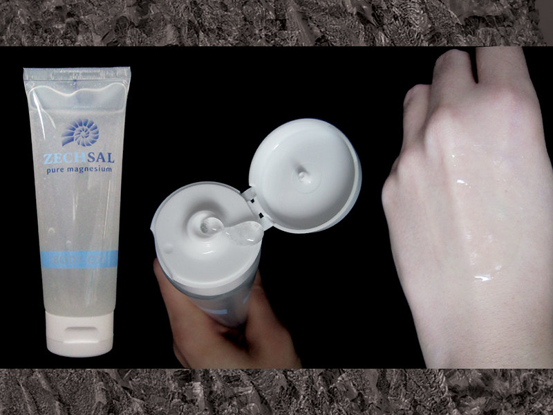 zechsal body gel