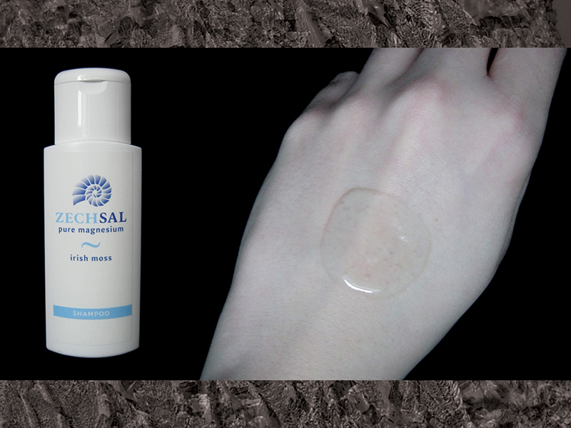 zechsal-shampoo magnesium