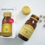 GIORGINI DR. MARTINO: BIOFLAVOVIS, integratore antiossidante per il trofismo del microcircolo (review)