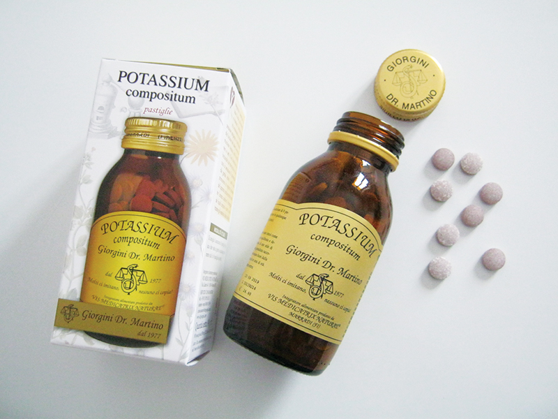 Dr. Giorgini Potassium Compositum