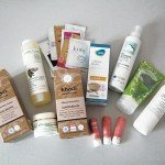 "Ultimo ordine cosmetico del 2014 presso l'e-commerce italiano ""Bioeco Shop"""