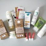 """Ultimo ordine cosmetico del 2014 presso l'e-commerce italiano """"Bioeco Shop"""""""
