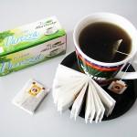 THE ALBA CLARIDGE: Tisana Purezza. Menta, Ortica e Liquirizia per rinfrescare e depurare l'organismo
