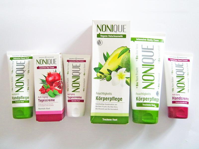 NONIQUE: biocosmetici low-cost Made in Germany dal cuore caraibico. Il viaggio dell'eco-bio da Panama a Mannheim