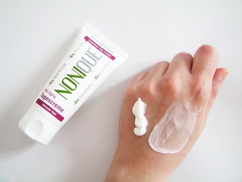 NONIQUE - anti aging crema giorno