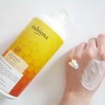 EUBIONA: Lozione Corpo al Miele ed Erbe. Idratante multiuso per ogni tipologia di pelle e per tutta la famiglia