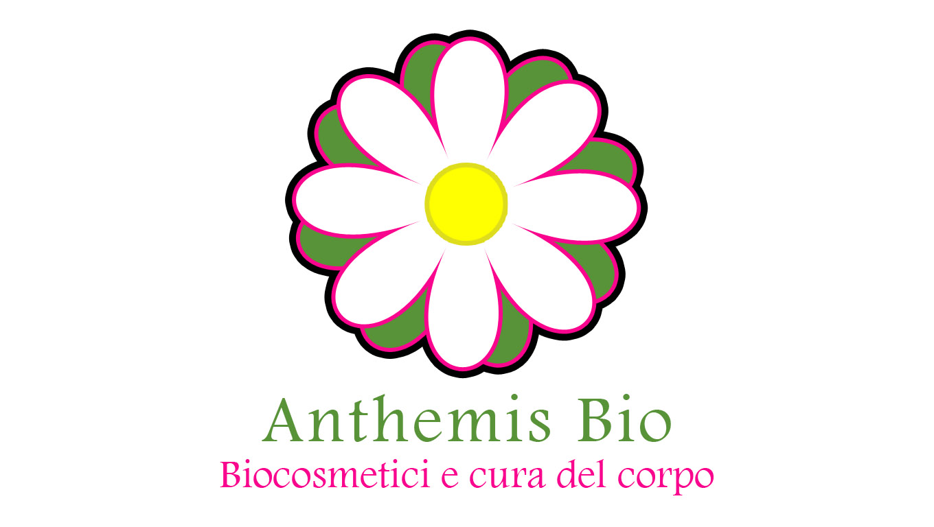 Anthemis Bio Shop Logo