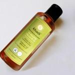 KHADI: Olio anticellulite alle 10 erbe