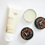 K POUR KARITÉ: Cera Modellante + Shampoo all'Argilla e Karitè, per una chioma morbida e domata