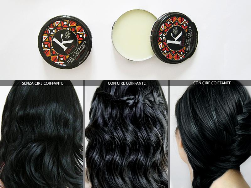 Hairstayling Cira Coiffante di K Pour Karite