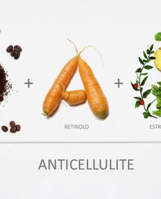 CELLULITE: i migliori ingredienti per il trattamento topico della cellulite e dei suoi inestetismi
