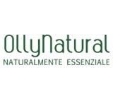 ollynatural logo brand