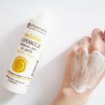 LA SAPONARIA:  'Osolebio, balsamo lenitivo per la pelle stressata non solo dal sole