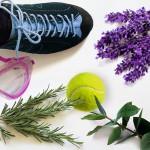 Gli ingredienti naturali che curano la pelle degli sportivi