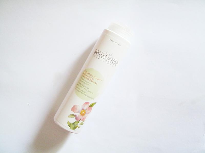 maternatura shampoo al cisto