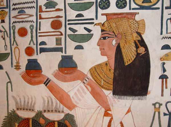 medicina in antico egitto