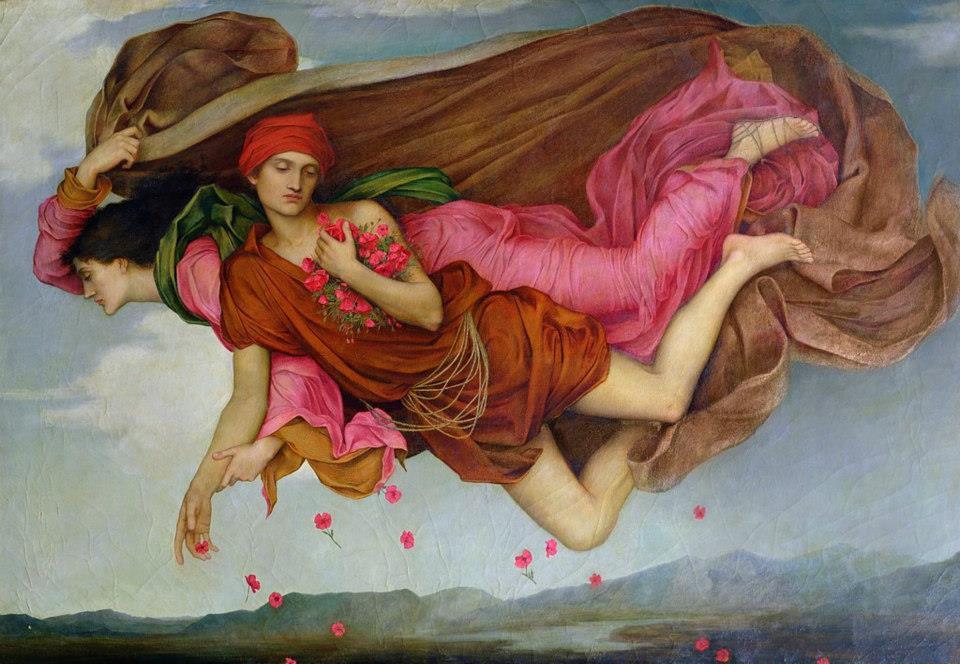 notte-e-sonno-evelyn-de-morgan-1878
