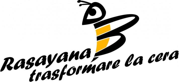 logo rasayana trasformare la cera