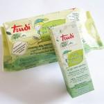 TRUDI BABY NATURE: cosmetici green per l'igiene e la protezione dei bambini