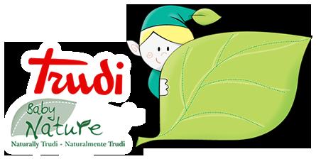 logo Truby Baby Nature