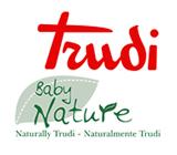 logo trudi baby nature