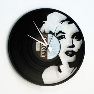 DISC'O'CLOCK orologio marilyn