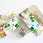 VIVO MEGLIO: Digestì e Purezza, le tisane da discount per il benessere naturale