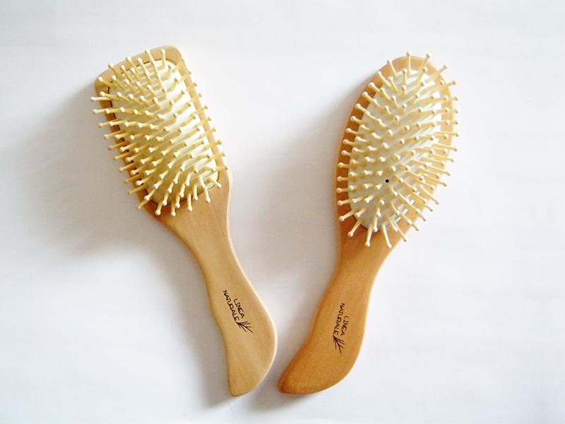 Emanuela Biffoli spazzole legno ne 305 e nr 307