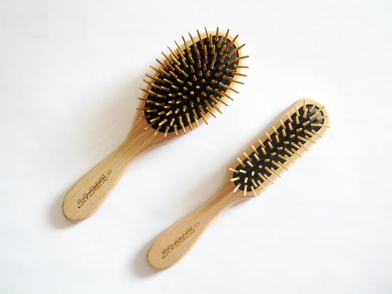 Guenzani spazzole in legno 422 e 423