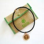 ECOS JEWEL: l'arte orafa si unisce ai materiali di recupero per gioielli emozionali ed ecologici