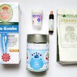 ERBORISTERIA SCANDELLARI: prodotti naturali per il benessere della mente e del corpo con la Decottopia Tisanoreica, i Fiori di Bach, i Sali Tissutali e le tisane